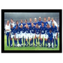 Poster Emoldurado Cruzeiro - Campeão Brasileiro 2003