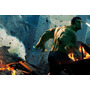 O Incrivel Hulk - Poster Em Lona 60x90cm -