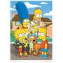 Poster Cinema Simpsons 5