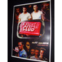 Clube Da Luta Poster Cartaz Do Filme Fight Club