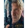 Poster Star Wars Han Solo- A3 (29,7 X42 ) Pronta Entrega