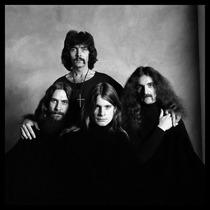 Black Sabbath - Poster Em Lona 60x60cm - Frete Grátis