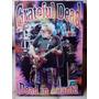 Poster Jerry Garcia Grateful Dead (hippie Folk Woodstock)