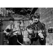 The Beatles - 6 Poster 42x30cm (a3) -
