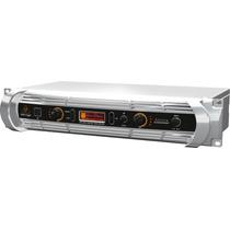 Nu6000 Dsp Amplificador Potencia Behringer Inuke Nu 6000 Dsp