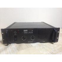 Amplificador De Potência Wattson/ciclotron Dbk 3000