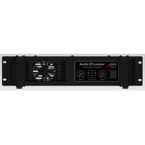 Amplificador Audio Leader Al 2000