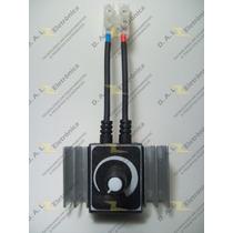 Dimer Dimmer Bivolt 2200w-220v / 1200w 110v 10 Amperes