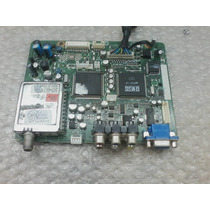 Placa Principal Tv Lcd Philips 20pfl 5122