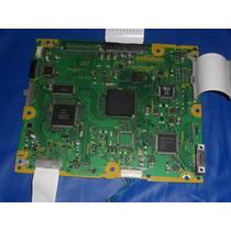 Placa Digital Plasma Panassonic Th-42pa601b Codigo Tnpa3756
