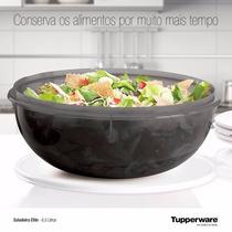 Tupperware Saladeira Maravilhosas Cores Diversas/ Liquidação