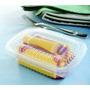 Embalagem Pote Para Freezer E Microondas Galvanotek G303