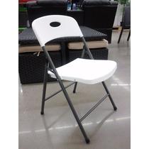Cadeira Dobrável Maxchief Assento Plástico