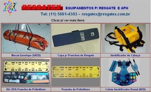 Prancha De Resgate - Sked - Ked - (valor Imbativel)