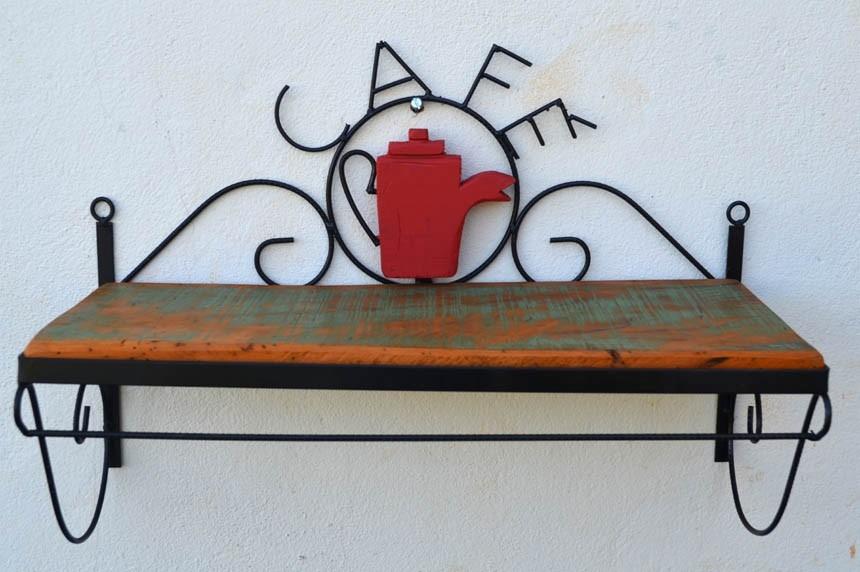#474315 Armario De Ferro Para Cozinha Idéias do  860x572 px Armario De Cozinha Em Ferro #2987 imagens