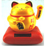Enfeite Gato Japonês - Gato Da Sorte