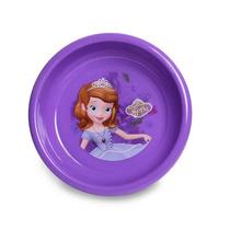 Prato Bowl Decorado Princesinha Sofia Disney Baby Go