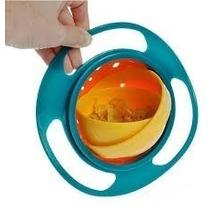 Prato Giratório Universal Gyro Bowl Tv 360 Sem Sujeira