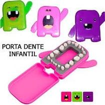 Álbum Dental - Porta Dentinhos
