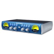 Presonus Blue Tube Dp V2 Pré-amplificador De Microfone