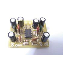 Kit Pre Para Toca Discos - Capsulas Magnéticas E Cerâmicas