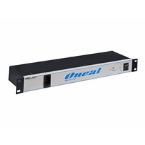Regua Ac Oneal Oac-801 Painel De Energia 8+1 Tomadas Linha