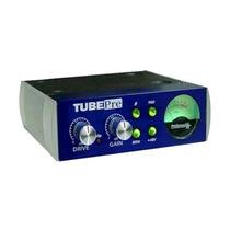 Presonus Tube Pre Pré Amplificador Valvulado