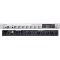 Pré Amplificador Presonus Digimax D8