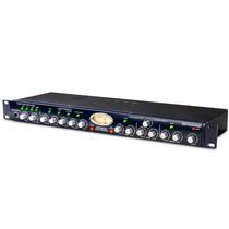 Presonus Studio Channel Pre Amplificador Valvulado