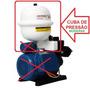 Cuba De Pressão Pressurizador Komeco Tp820 E Tp825 Moderno