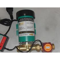 Pressurizador Para Agua Quente E Fria