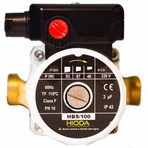 Pressurizador De Água Corpo Bronze 100w - 220v (hbs/100)
