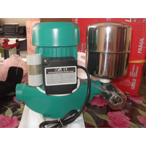 Pressurizador De Agua Quente Para Boiler Baixa Pressão