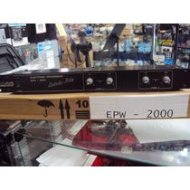 Crossover Winvox Epw 2000 2 Vias Corte Fixo Alta Qualidade