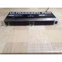 Equalizador Behringer Fbq1502