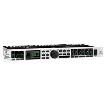 Crossover Behringer Dcx2496 Ultra Drive Pro 3 V, 2794 *
