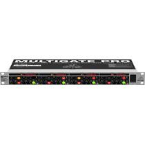 Xr4400: Processador Multigate Xr 4400 - Behringer