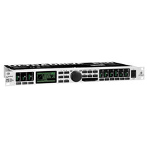 Crossover Behringer Dcx2496 Ultra Drive Pro, 2794 Musical Sp