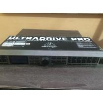 Ultra Driver Dcx2496 Behringer