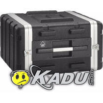 Case Rack Profissional 6u Perifericos Oferta Loja Kadu Som