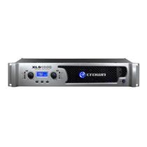 Amplificador Xls 1000 220v 1100w Rms - Crown Frete Grátis!!