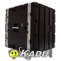 Case Rack Profissional 12u Perifericos 12 Loja Kadu Som
