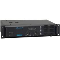Amplificador De Potência Op 2300 Oneal 400 Watts