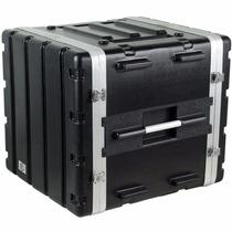 Case Rack Profissional 10u Perifericos Loja Kadu Som