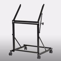 Rack Para Mesa De Som, Potência E Equalizador 45cm Vector