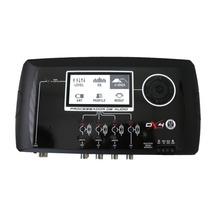 Processador Audio Dig. Jfa Dx4 Evo Mesa Crossover 4 Saidas