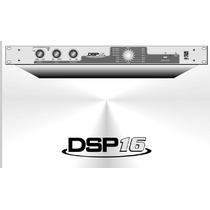 Processador De Efeitos Dsp 16 Staner