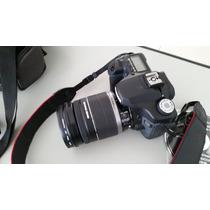 Canon Profissional 50d Com 2645 Clik Não De Uso Profissional