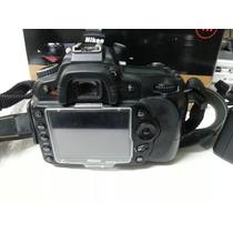 Camera Fotografica Nikon D 90 Corpo - Aceito Trocas