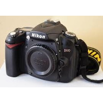 Vendo Kit Nikon D90 Novíssima Pouco Uso + Lentes+ Grip